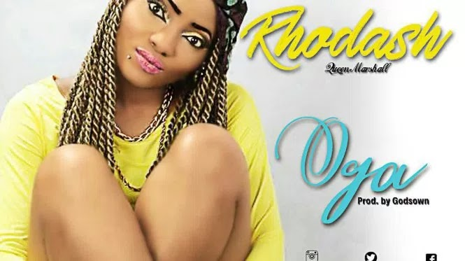 Music: Rhodash – Oga