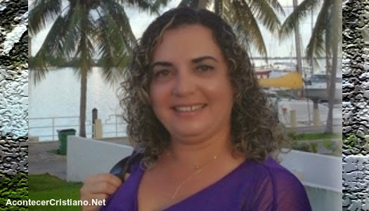 Yoaxis Marcheco Suárez encarcelada en Cuba