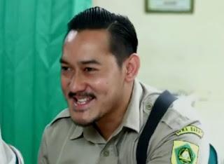 Biodata Alino Pemeran Kang Mulyadi
