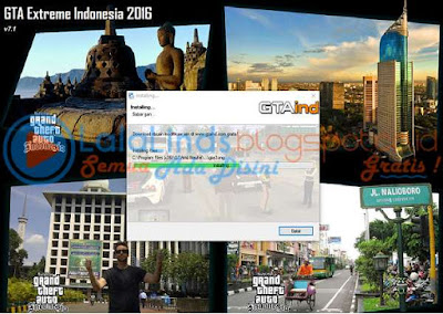 Download GTA Extreme Indonesia v7.1 Terbaru Gratis