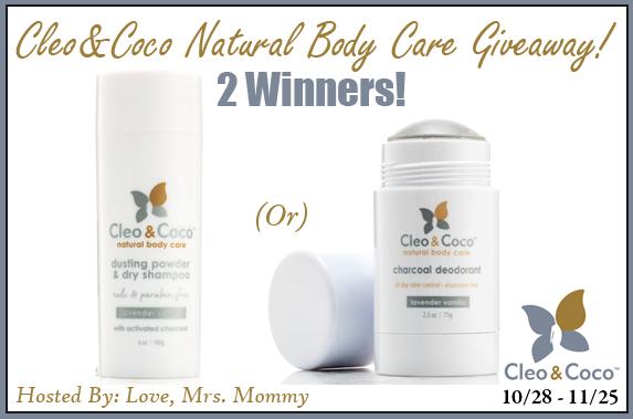 Coco Natural Body Care