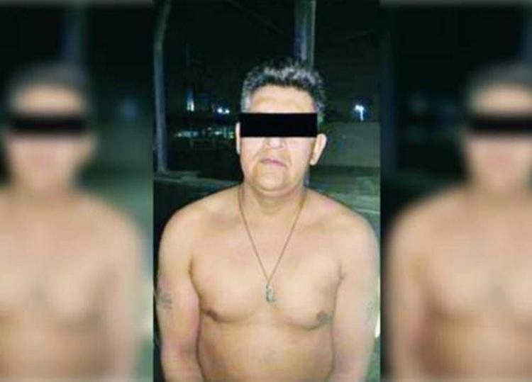 """""""La Rana"""", vinculado a """"Guerreros Unidos"""", libra acusación por delincuencia, seguirá en prisión."""