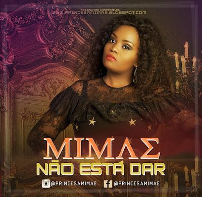 Mimae - Não Está Dar (Prod. TroubleMaker Beatz) 2018 | Download Mp3