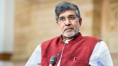 Kailash Satyarthi Photograph