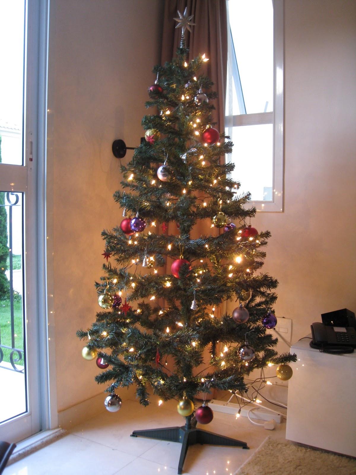 Godt Mit Brasilien: Der er nogen der siger, at det snart er jul! KQ12