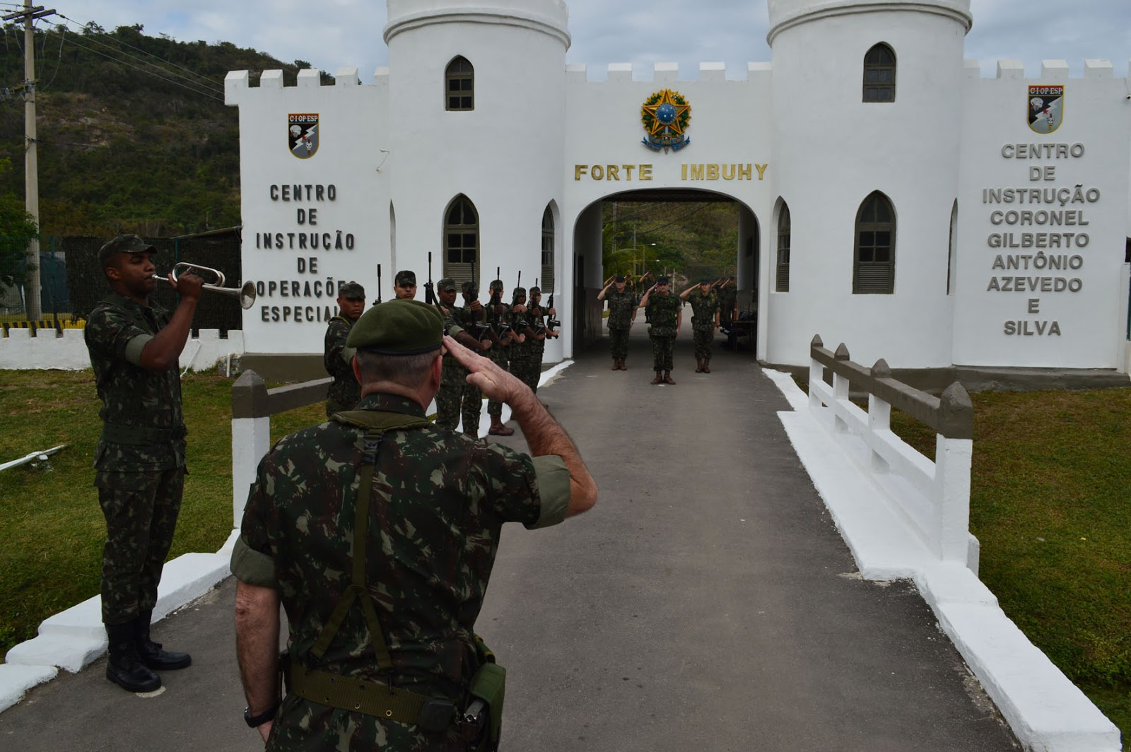 Comando de Operações Especiais (COpEsp) do Exército Brasileiro cdfcd505aa9