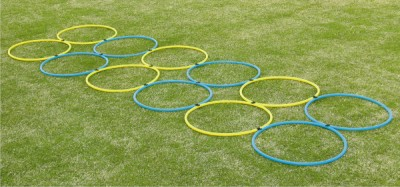 Agility Hoops - Twin