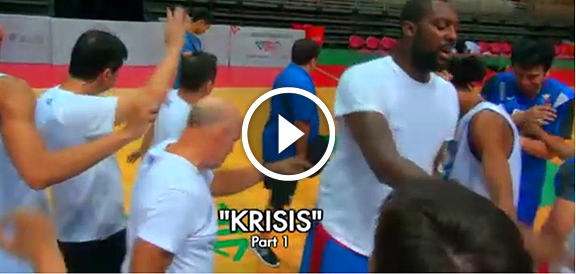 Kuwentong Gilas 3.0: Episode 5 (Complete Replay Video) Part 1