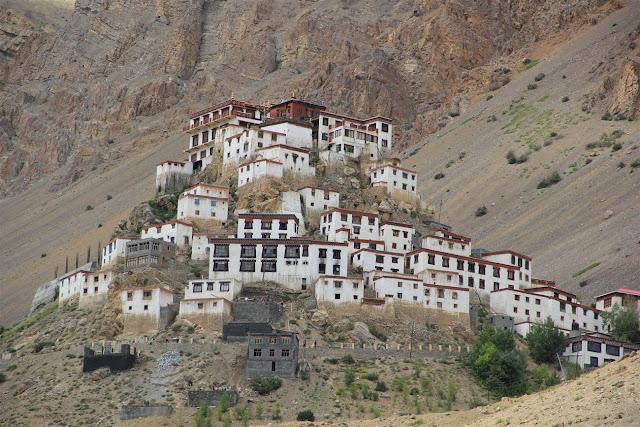 Kee Monastery