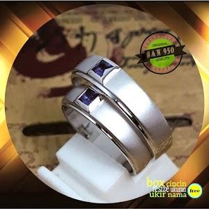 cincin paladium P457SD