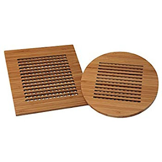 totally wood trivets