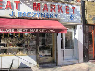 East Village Meat Market
