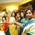 Tollywood Actress Neelya Inagurates- Trendz Vivah @ Tajkrishna.