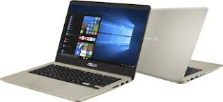 ASUS VivoBook S14 S410UQ Driver And Tool