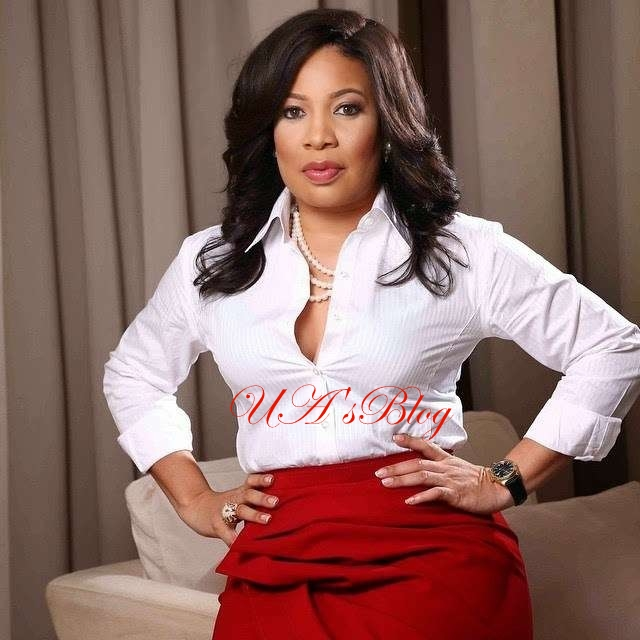 Oh No! Court Orders Arrest Of Beautiful Actress, Monalisa Chinda...You Won't Believe Why