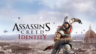 تحميل لعبة Assassin's Creed Identity مجانا