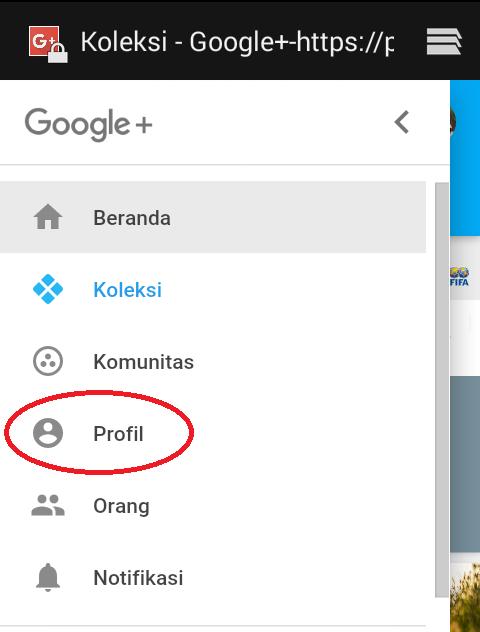34+ Cara Mengubah Foto Profil Gmail paling mudah
