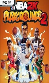 NBA 2K Playgrounds 2 - NBA 2K Playgrounds 2-CODEX