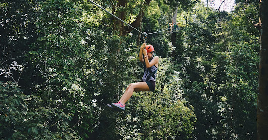 15 Things You Need To Know About Umgawa Zipline Eco Tour in Langkawi
