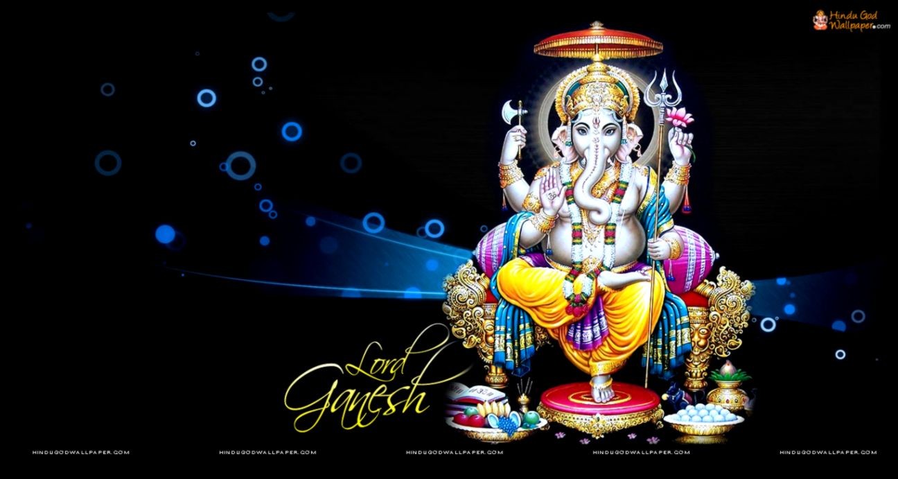 Ganpati Wallpaper Desktop Hd Wallpapers Quality