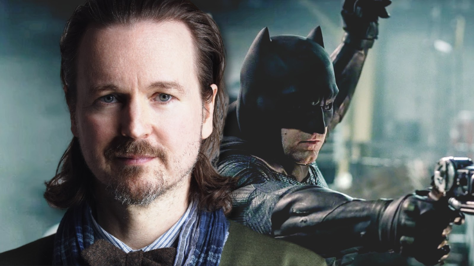 The Batman Eying A Mid-2019 Production Start