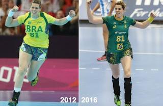 brasileñas bajaron de peso