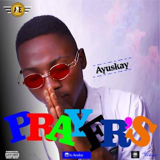 [Music] Ayuskay - Prayers