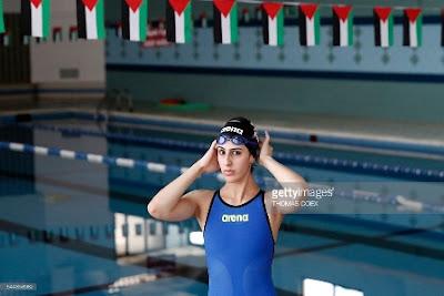 Palestina - Rio 2016
