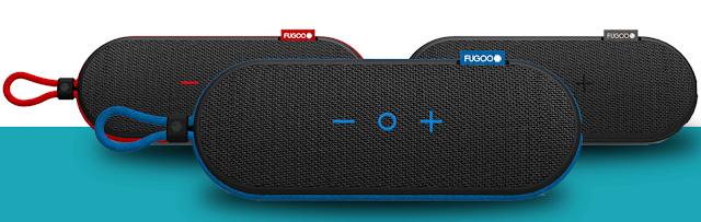 Fugoo Go bluetooth outdoor Speakers