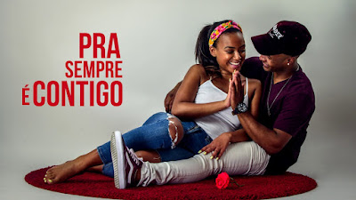 [DOWNLOAD] Mr. Carly ft. Nadine - É Contigo (Kizomba) 2018