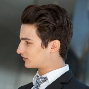 Male Short Haircuts Style