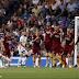Ρεάλ Μαδρίτης - Ρόμα 3-0