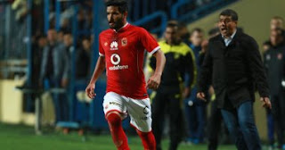 Hossam Badri excludes Saleh Juma from the African list in the African Champions League