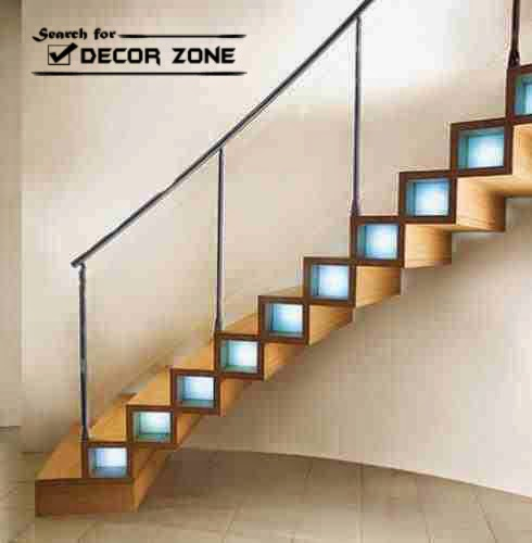 33 Staircase Designs Enriching Modern Interiors With: احدث تصاميم سلالم مودرن وصور سلالم 2020