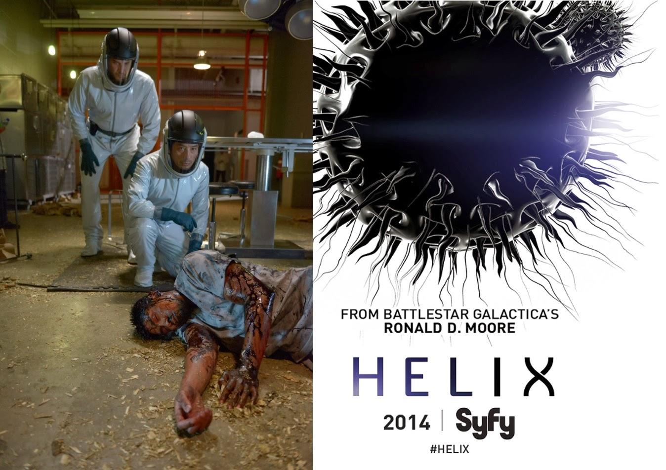Helix Series