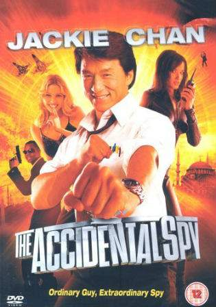 The Accidental Spy 2001 HDRip Hindi Dubbed 600Mb x264 Watch Online Full Movie Download bolly4u