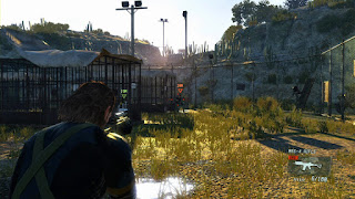 Metal Gear Solid V PC Free Download Full Version