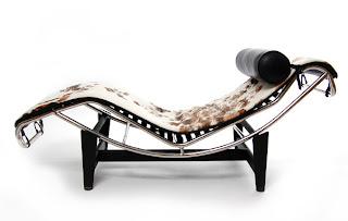 Chaise Lounge Le Corbusier. Historia, Imágenes, Precio, Fabricantes, etc