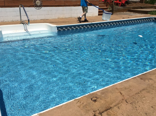 Having a pool does not have to be a hassle. HTH® Pool Supplies make it easy to get your water ready for Summer!
