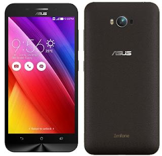 Asus Zenfone Max ZC550KL (2016) JPEG