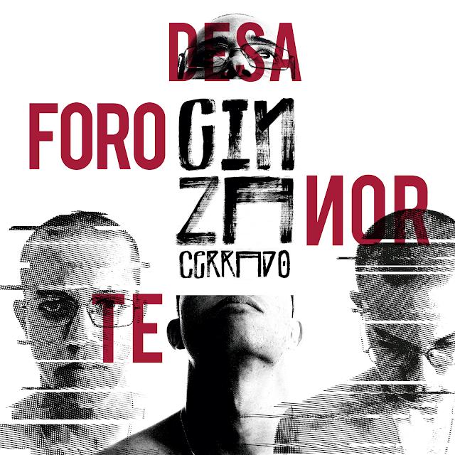 Desaforo Norte lança o EP Cinza Cerrado