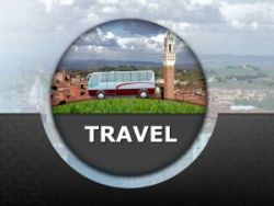 Travel Styles and Template