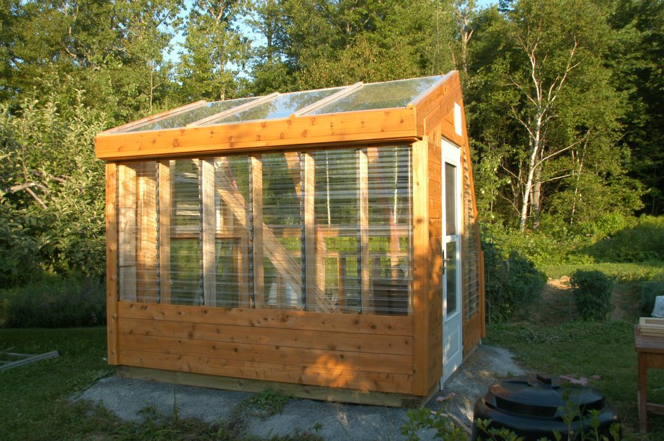 Woodworking Plans: How To Build A Shed Out Of Wood