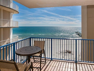 Four Seasons Condo For Sale Balcony View Orange Beach Alabama Real Estate