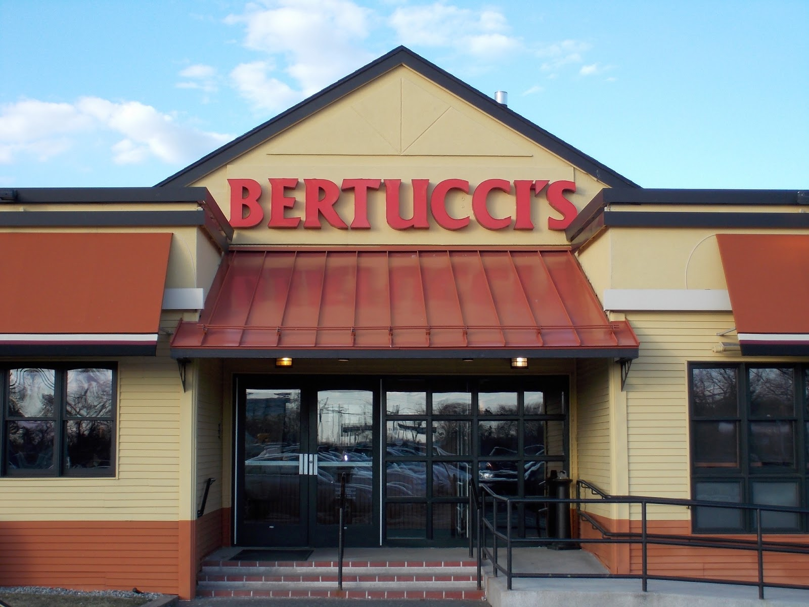 Our Final Stop Is At Bertucci S Italian Restaurant 15 Newbury St West Peabody Ma Http Www Bertuccis Index Php