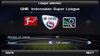 Cara Instal Winning Eleven 2012 di HP Android