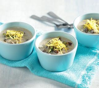 bulgur pudding recipe