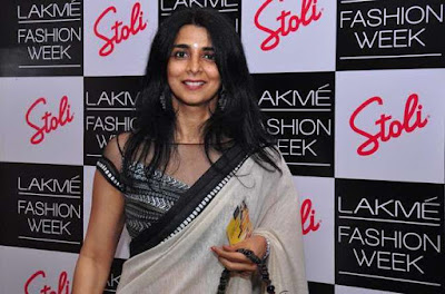 lakme-fashion-week-and-ensemble-celebrates-with-indian-kabaddi-team