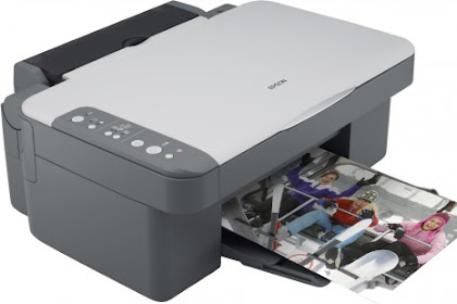 Epson Stylus DX3850 Driver Download Windows, Mac