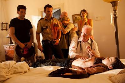 The Walking Dead 2x02: Sangue del mio sangue (questa sera)